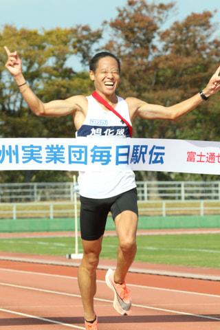 第58回九州実業団毎日駅伝競走大会受付開始しました9/10UP