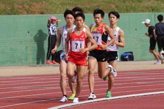 第62回九州実業団陸上競技選手権大会の申し込みについて