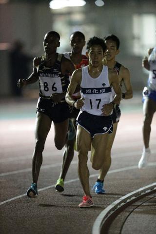第60回九州実業団陸上競技選手権大会結果